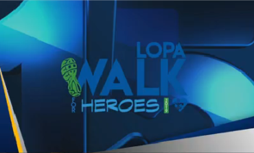 What's Happening: LOPA Walk For Heroes