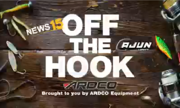 Off The Hook with Zach Dubois and Cajun Lures