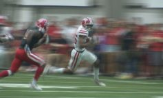 Vermilion Tops White 35-31 in Ragin' Cajuns Spring Football Game