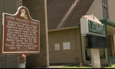 St. Landry Parish gathers for union ceremony after church fires