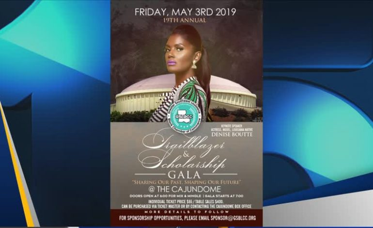 SWLA Black Chamber 19th Annual Award Gala