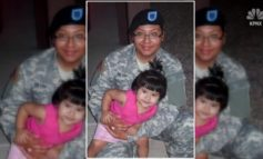 Deported Military Spouse Returns To U.S.
