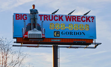 Louisiana House Committee Rejects Billboard Restrictions