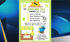 The Lemonade Day Project