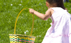 Vitalant Hosts Old Fashioned Easter Egg Hunt