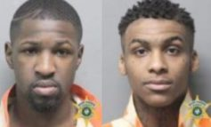 Two Lafayette Men Charges Reduced To Armed Robbery And Negligent Homicide