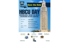 'HBCU Day At The Capitol' To Be Held April 24