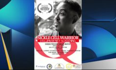 Sickle Cell Warrior Documentary Screening