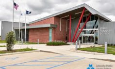 Lafayette Public Library Scott Location To Open Next Month