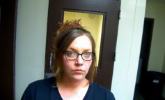Church Point Woman Arrested for Child Desertion and Several Drug Related Charges