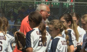 High School Softball Semifinals:  Notre Dame Advances to State Title game