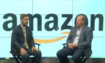 Tech Talk: Amazon 1-Day Delivery