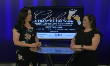 A Toast Of The Town Gala