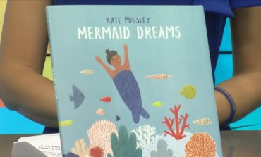 "KidLit Pick: ""Mermaid Dreams"""