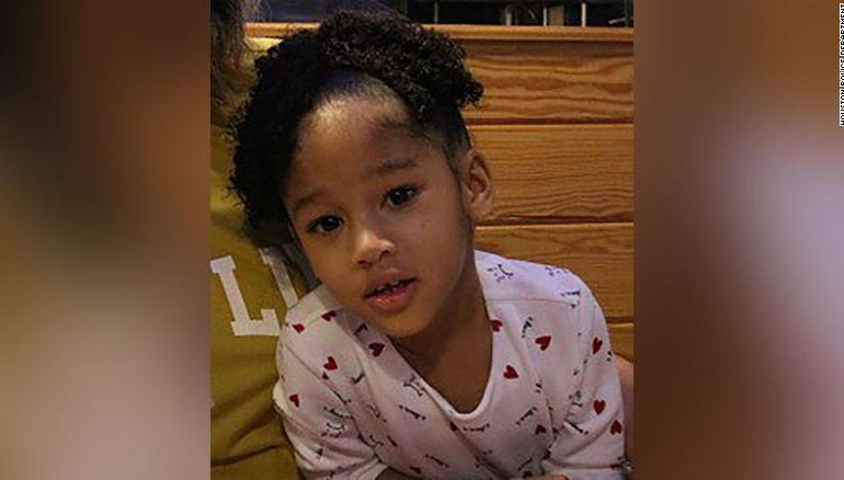 Missing 4-year-old Maleah Davis' mother believes her daughter is dead