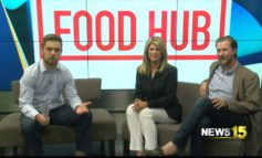 News 15 Consumer and Finance Report: Acadiana Food Hub