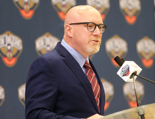 Pelicans hire Aaron Nelson as vice president of player care and performance