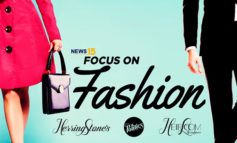 Focus On Fashion: How to beat the heat!