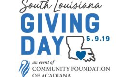 South Louisiana Giving Day Secures More Than 100 Acadiana Organizations