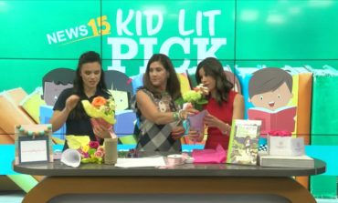 KidLit Pick with Author Aly and Guest Everyday Elise