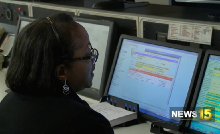 New Lafayette Parish 911 technology allows callers to video chat operator