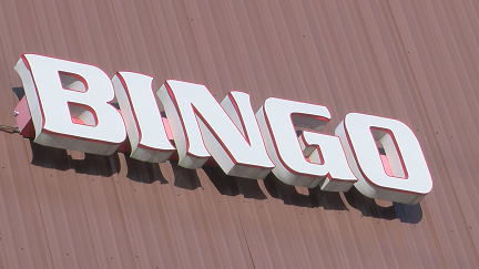 Six Suspects Accused In Bingo Theft Case Turn Themselves In