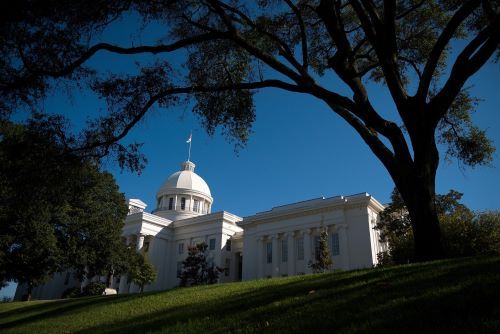 Alabama state Senate passes near total abortion ban in direct challenge to Roe v. Wade