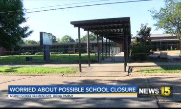 Parents Fear Closure Of North Street Elementary