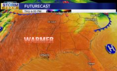 News15 Weather Forecast