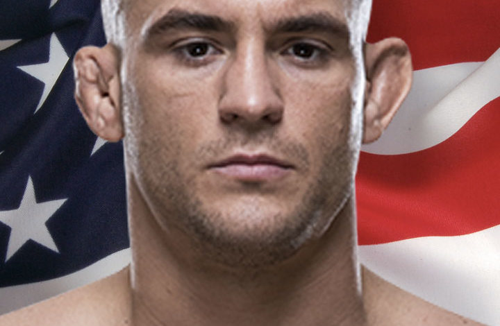 Dustin Poirier, UFC World Champion, presented the key to the city