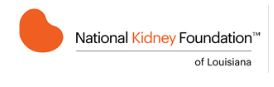 """National Kidney Foundation of Louisiana to Host Inaugural """" Clubs and Cocktails"""""""