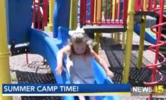The difference a local summer camp can make