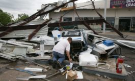 Governor: 3 injured, 22k without power as 3 suspected tornadoes rip through Louisiana