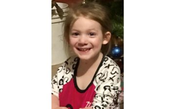 UPDATE: SLPO Locates Missing 4-Year-Old Girl