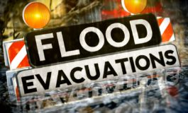Voluntary Evacuation Order Issued For Lower St. Martin Parish