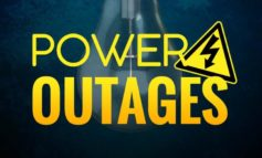 MAJOR POWER OUTAGE IN VILLE PLATTE