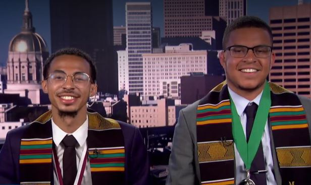 Billionaire S Gift To Wipe Out Morehouse Student Loans