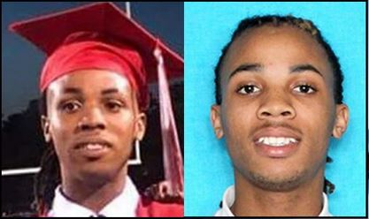 Suspect Wanted in Bacon Street Murder, Shooting