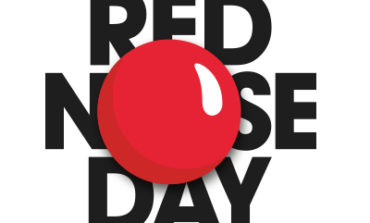 Get Your Red Noses Ready...