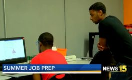 Preparing your teen for a summer job