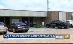 Basile Police Officers Aren't Getting Paid Until July