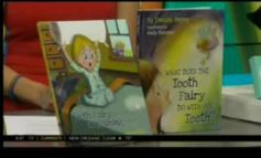 Kid Lit Pick: Tooth Fairy