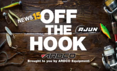 Off The Hook: Fishing with Kayaks
