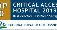 Abrom Kaplan Memorial Hospital named Top 20 in Critical Access Hospital List
