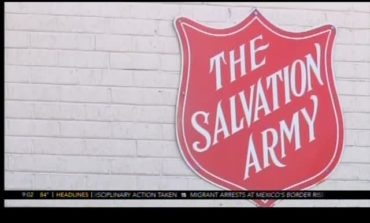 The Salvation Army adds 20 more beds after flooding in Lafayette
