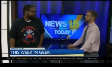 This Week in Geek: E3 Edition