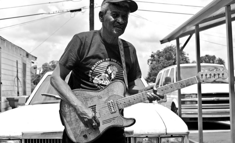 "Blues Hall of Fame Guitarist, Paul ""Lil' Buck"" Sinegal, has died"