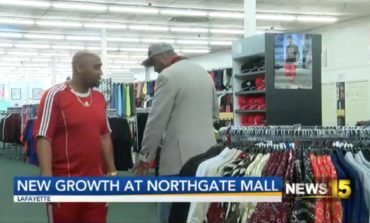 Local small businesses bring new life to Northgate Mall