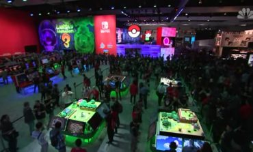 E3: Nintendo Rolls Out New Games