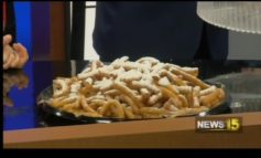 Mandez's Seafood Bar & Grill pops in with Beignet Fries